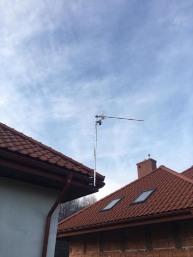 Antena GSM1