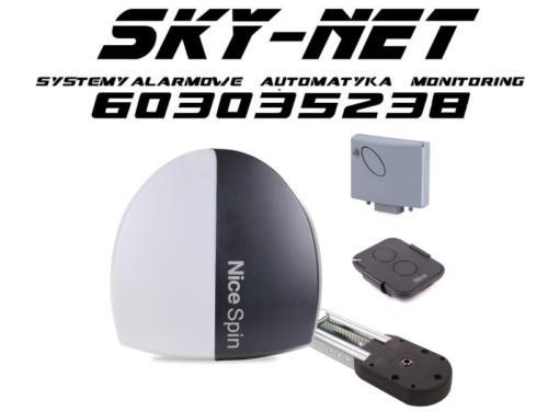 Sky-Net Automat garażowy