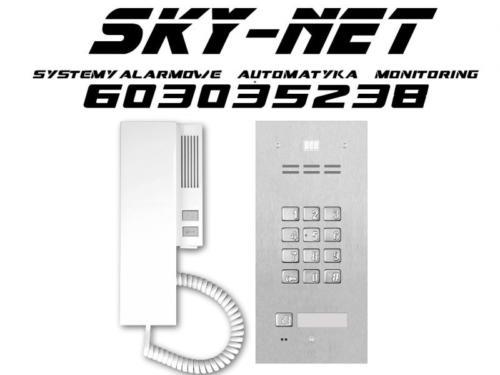 Sky-Net ACO 1