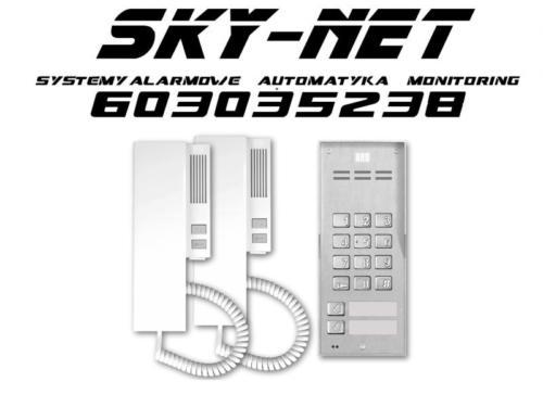 Sky-Net ACO 2