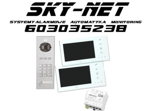 Sky-Net ACO Wideo